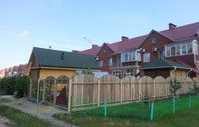 Таунхаус с земельным участком обжитой микрорайон «Премьера», 5 км от Челябинска