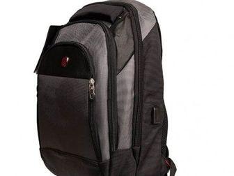Скачать бесплатно foto Женские сумки, клатчи, рюкзаки Многофункциональный рюкзак SwissGear 1506, 53950953 в Челябинске