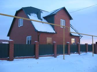 Скачать бесплатно foto Дома Продам дом в Сосновском районе д, Ужевка 20 км от Челябинска 66504888 в Челябинске