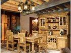 Смотреть фото Производство мебели на заказ Мебель из натурального дерева, 54816362 в Череповце
