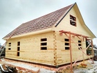 Свежее изображение  Строительство домов,бань и других строений 73633806 в Череповце
