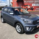 Hyundai Creta 2.0 AT, 2017, 40 689 км