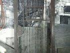 Дверь, калитка