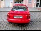 Audi A4 1.6МТ, 1995, битый, 400000км