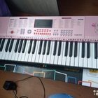 Детский обучающий синтезатор 61 клавиша