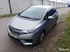 Honda Fit 1.3CVT, 2014, 86000км