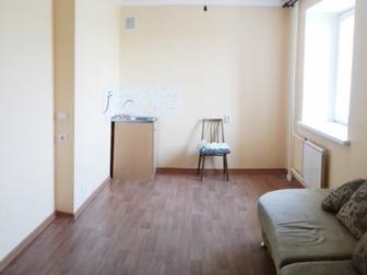 Продам 1-к, кв\студию , в новостройке ,  Квартира не угловая, солнечная сторона, лоджия ,  Дом находится в центре микрорайона,  Асфальтированные подъездные пути, в Чите