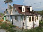 Увидеть foto Сады Участок с баней 35107518 в Дегтярске