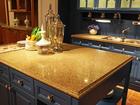 Просмотреть фотографию Кухонная мебель СТОЛЕШНИЦЫ НА КУХНЮ ИЗ ИСКУССТВЕННОГО КАМНЯ ДЕРБЕНТ 89064497483 38653339 в Дербенте