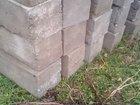 Продам бетонные блоки