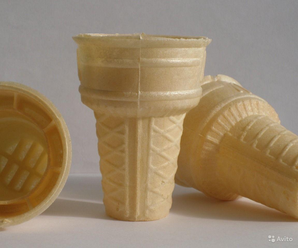 Стаканчики для мороженого своими руками 90