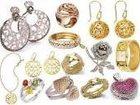 Свежее изображение Ювелирные изделия и украшения Продам золотые украшения 34618744 в Димитровграде