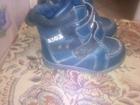 Изображение в Для детей Детская одежда Обувь осень для мальчика 22 размер в Димитровграде 200