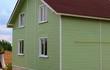 Новый дом из бруса 150 кв. м. готовый к проживанию