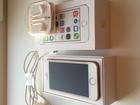 Свежее фотографию Телефоны Продам iPhone 5S 16 Gb GOLD 32810866 в Дмитрове