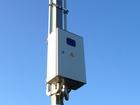 Скачать фотографию Электрика (услуги) Трубостойка для ввода электричества на участок 33044330 в Дмитрове