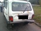Фото в Авто Аварийные авто ВАЗ 21213 1999г. 153 т. км. битый взад, продаю в Дмитрове 28000