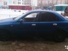 Седан Chevrolet в Дмитрове фото