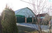 Продается 1/2 часть дома в деревне Бородино