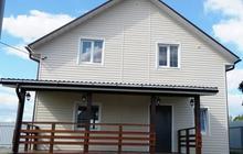 Продается 2-этажный жилой дом общей площадью 152 кв.м. в г.