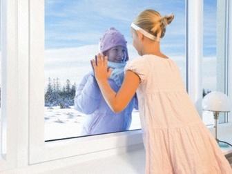 Увидеть фотографию Двери, окна, балконы Окна ПВХ, установка, Остекление балконов, лоджий, 32410489 в Дмитрове