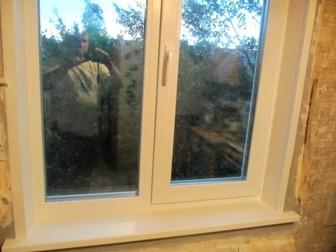 Смотреть фотографию Двери, окна, балконы Установка откосов 32926190 в Дмитрове