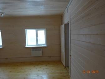 Просмотреть фотографию Продажа домов Дом новый в п, Деденево 33252707 в Дмитрове