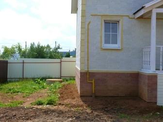 Просмотреть foto Продажа домов Дом новый в п, Икша 33252712 в Дмитрове