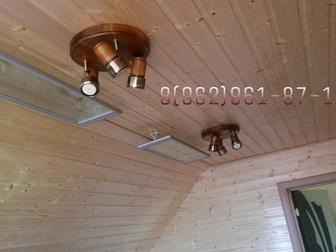 Увидеть изображение Электрика (услуги) ЭЛЕКТРИКИ в Дмитрове и районе, 33845574 в Дмитрове