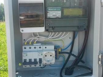 Смотреть foto Электрика (услуги) Подключение к электросетям, выполнение ТУ от МОЭСК в Дмитровском районе, 33969227 в Дмитрове