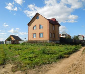 Фотография в   Продается блочный дом 183, 5 кв. м. в д. в Дмитрове 6700000