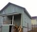 Фото в Недвижимость Продажа домов Новый дом площадью 150 кв. м, на 5 сотках, в Дмитрове 4600000