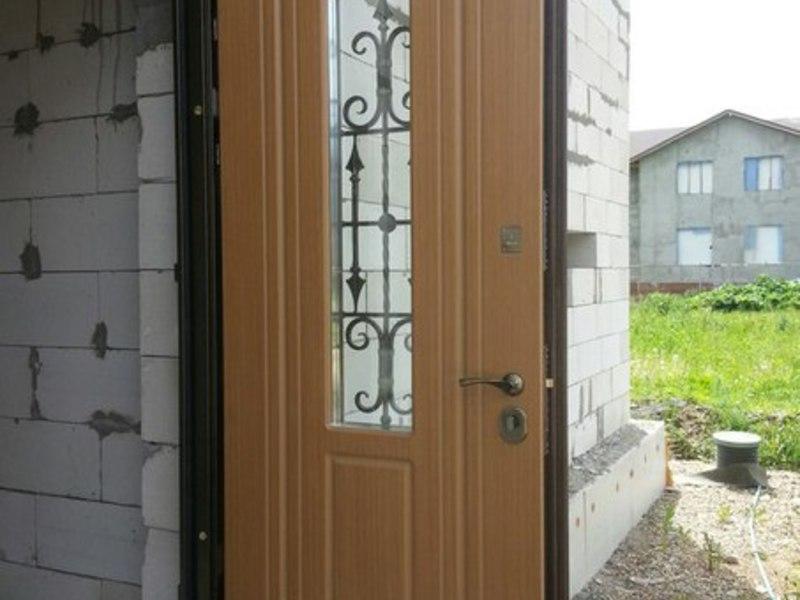 металлические двери дмитрове