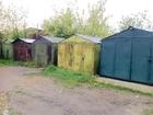 Уникальное фотографию Гаражи, стоянки Продажа охраняемого гаража в ГСК 37136585 в Долгопрудном