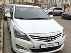 Hyundai Solaris 1.4AT, 2016, 122000км