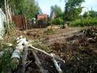 Изображение в Строительство и ремонт Ландшафтный дизайн Спил деревьев с земли и/или, частями с сбросом, в Домодедово 0