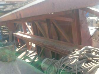 Уникальное фото  Кран козловой электрический грузоподъёмностью 5т 68032451 в Волгограде