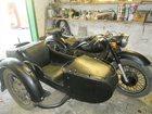 Изображение в Авто Мотоциклы Мотоцикл К-750:  1. Документы в наличии. в Донецке 15000