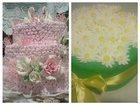 Увидеть фото  Вкуснейшие торты на заказ 34351174 в Донецке