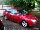 Ford Focus 1.6 МТ, 2007, 240 000 км