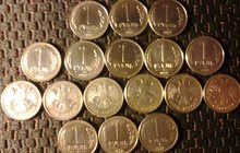Монеты продам