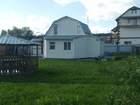 Смотреть foto  Продам дачу 80 м2 с участком 8 сот, 37888099 в Щелково