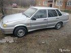ВАЗ 2115 Samara 1.5МТ, 2003, битый, 198000км
