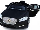 Новое фотографию  Продаем детский электромобиль ягуар a999mp с резиновыми колесами 36244701 в Дзержинске
