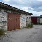 Гараж на ул, Пирогова-Новомасковская Кооператив «Новомосковский-3»