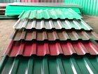 Просмотреть foto Строительные материалы Профлист для забора и на крышу 34166318 в Дзержинском