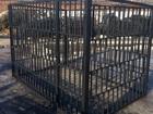 Скачать бесплатно изображение Услуги для животных Вольеры с прутьями 34431936 в Егорьевске