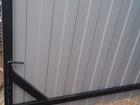 Фото в Строительство и ремонт Строительные материалы Продаем Хозблок ( надворную постройку для в Егорьевске 24000