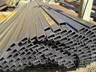 Фотография в Строительство и ремонт Строительные материалы Продаем трубы профильные (квадратные) и электросварные в Егорьевске 99