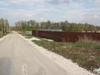 Фото в   Продается участок 15 соток вблизи д. Захарово в Егорьевске 600000